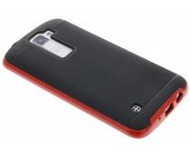 Rood TPU protect case LG K8
