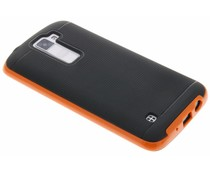 Oranje TPU protect case LG K8