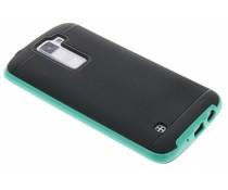 Mintgroen TPU protect case LG K8