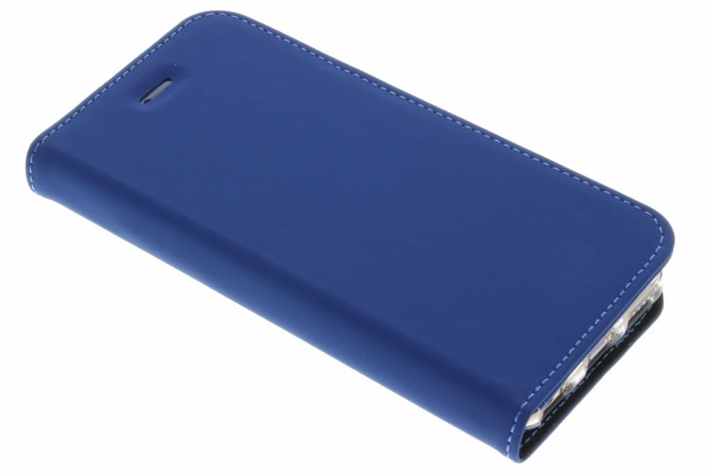 Image of Booklet voor de iPhone 6 / 6s - Blue