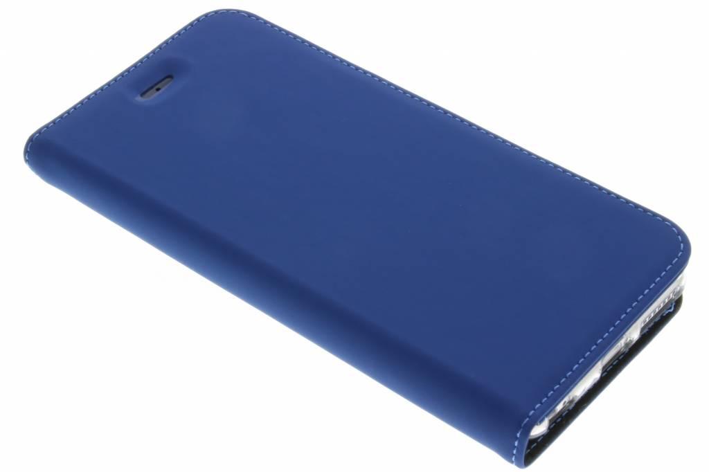 Accezz Booklet voor de iPhone 6(s) Plus - Blue