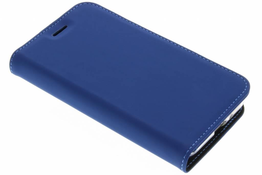 Accezz Booklet voor de Samsung Galaxy J1 (2016) - Blue
