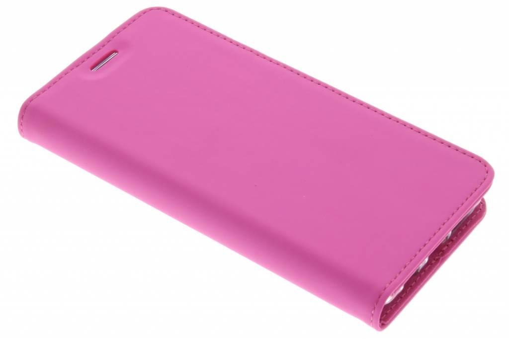 Image of Booklet voor de Samsung Galaxy A3 (2016) - Pink