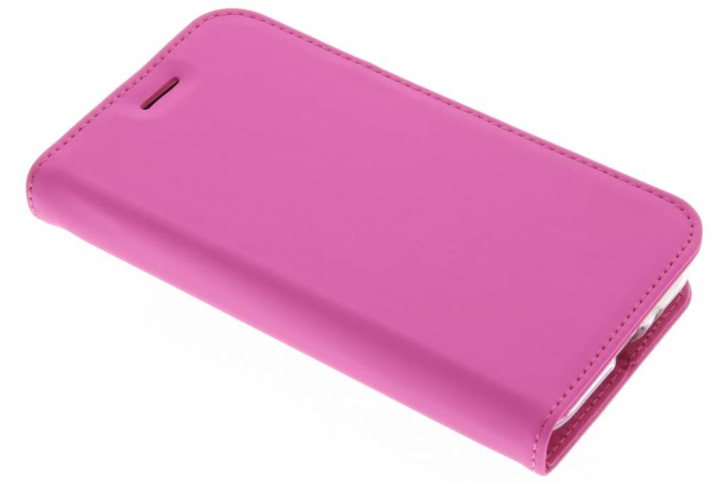 Image of Booklet voor de Samsung Galaxy J1 (2016) - Pink
