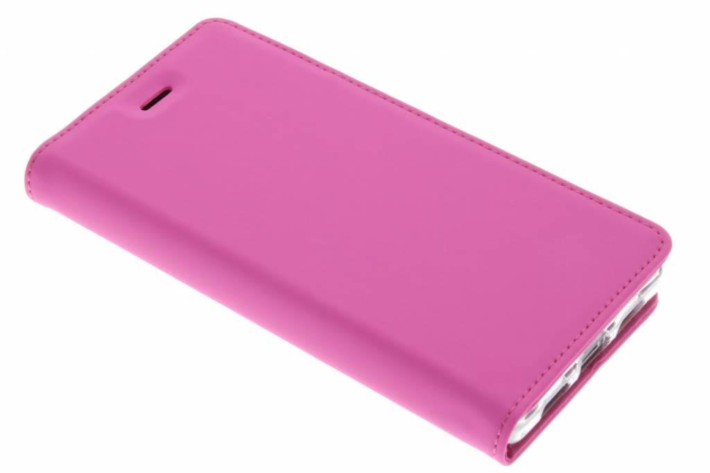 Image of Booklet voor de Huawei P8 Lite - Pink