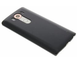 Spigen Thin Fit Hardcase LG V10 - Zwart
