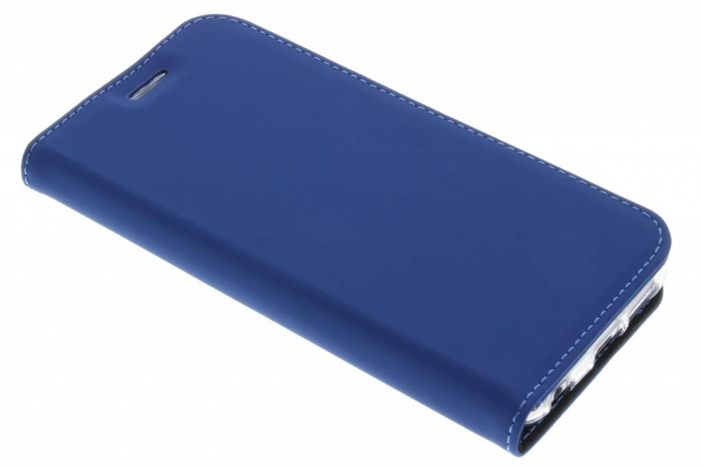Image of Booklet voor de Samsung Galaxy S6 - Blue