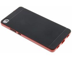 Rood TPU Protect case Huawei P8