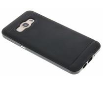Zwart TPU protect case Samsung Galaxy J5 (2016)