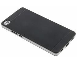 Grijs TPU Protect case Huawei P8