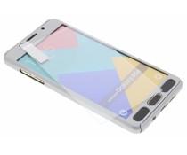 Zilver 360° effen protect case Galaxy A5 (2016)
