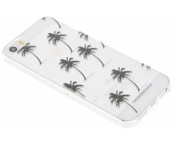 Fashionchick Palmtrees Softcase iPhone 5 / 5s / SE