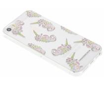 Fashionchick Unihorse Softcase iPhone 5 / 5s / SE