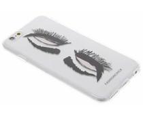 Fashionchick Eyes Softcase iPhone 6 / 6s
