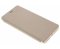 Nillkin Sparkle slim booktype hoes Huawei P9 Lite