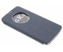 Nillkin Sparkle Series Leather Case LG K8 - Zwart