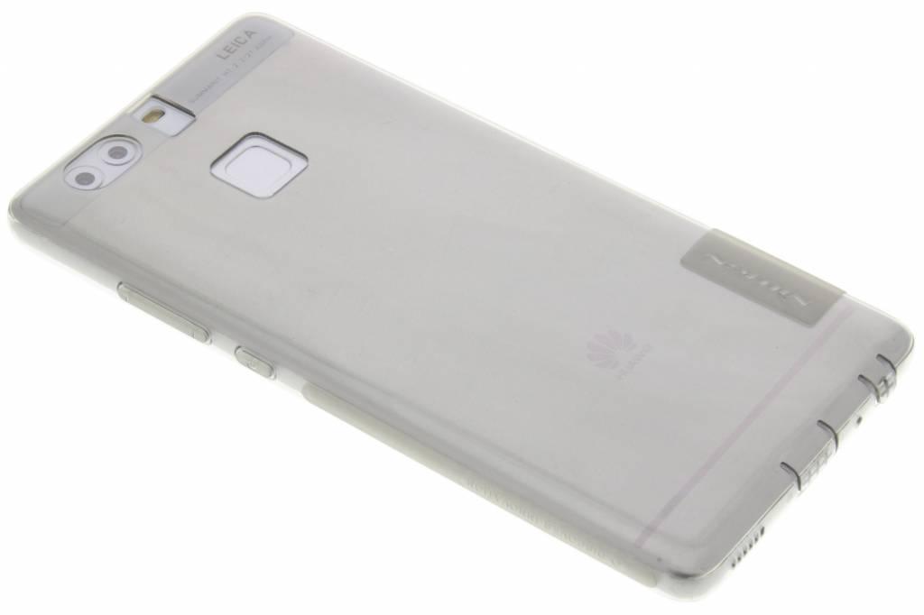 Nillkin Nature TPU case voor de Huawei P9 - Grijs