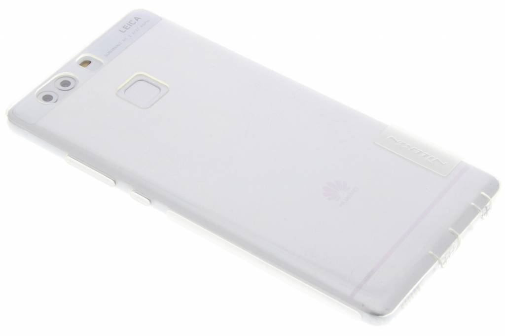 Nillkin Nature TPU case voor de Huawei P9 - Transparant
