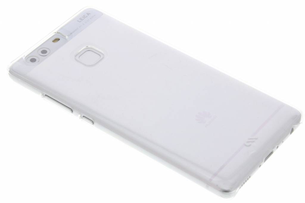 Case-Mate Barely There hardcase hoesje voor de Huawei P9 - Transparant