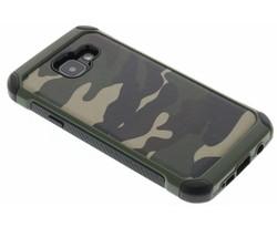 Army defender hardcase hoesje Samsung Galaxy A3 (2016)