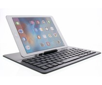 Smart Bluetooth Keyboard 12 inch tablets - Zwart