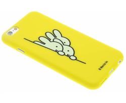 Nijntje Softcase iPhone 6 / 6s - Geel