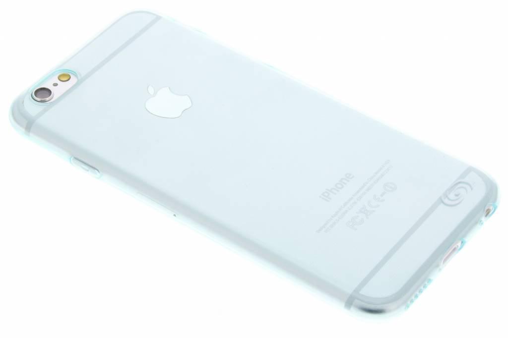 Fonex Invisible Ultra Thin Case voor de iPhone 6 / 6s - Blue