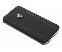 Ferrari Leather Booktype Case iPhone 6 / 6s