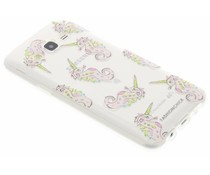 Fashionchick Unihorse Softcase Samsung Galaxy J5