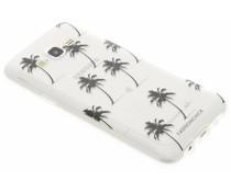 Fashionchick Palmtrees Softcase Samsung Galaxy J5