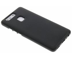 Accezz Xtreme Cover Huawei P9 - Zwart