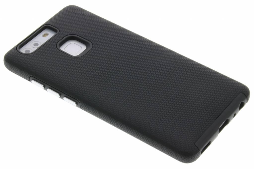 Accezz Xtreme Cover voor de Huawei P9 - Zwart