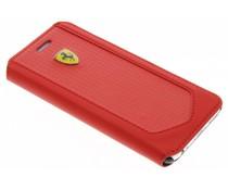 Ferrari Scuderia Booktype Case iPhone 6 / 6s