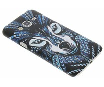 Aztec animal design hardcase Galaxy J3 / J3 (2016)