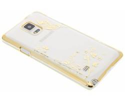 Transparant design hardcase Samsung Galaxy Note 4