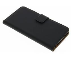 Selencia Luxe Book Case LG X Screen - Zwart