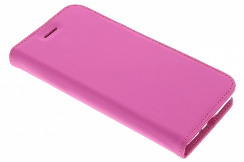 Accezz Booklet voor de Samsung Galaxy J5 (2016) - Pink