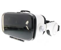 Universele Virtual Reality bril met koptelefoon