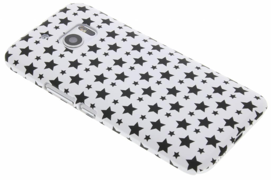 Sterren design hardcase hoesje voor de HTC 10