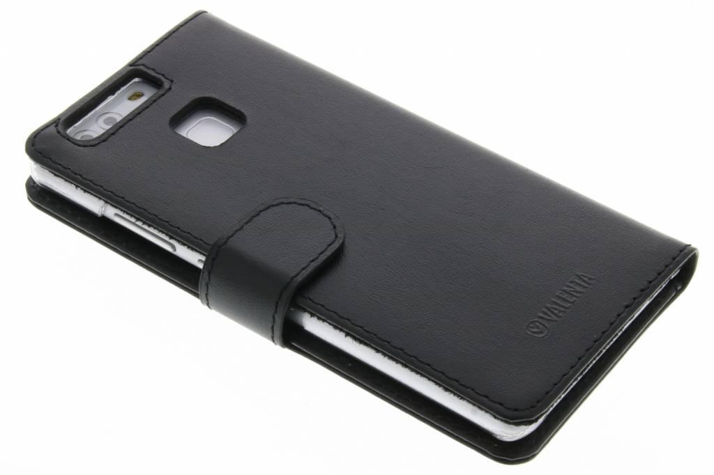 Valenta Booklet Classic Luxe voor de Huawei P9