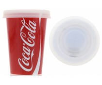 Coca-Cola Regular Cup Powerbank 3000 mAh - 1A
