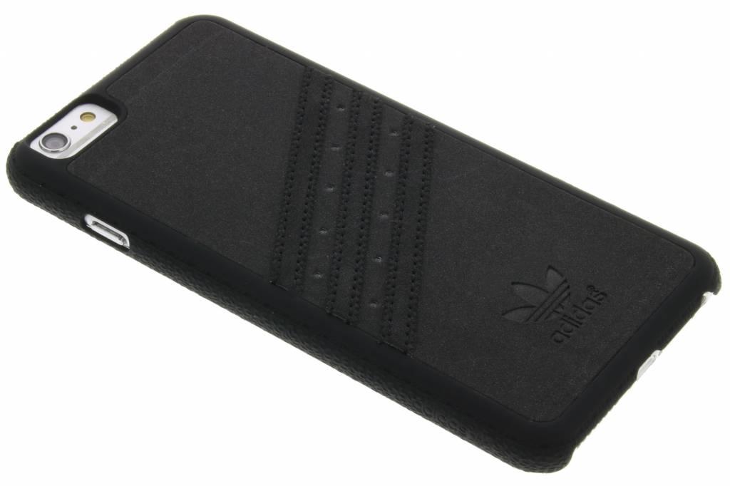 adidas Originals Basics Moulded Case iPhone 6(s) Plus - Zwart