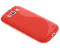 S-line TPU hoesje Samsung Galaxy S3 / Neo