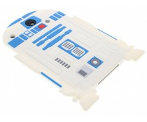 Disney Star Wars R2-D2 Silicone Cover iPad Mini / 2 / 3