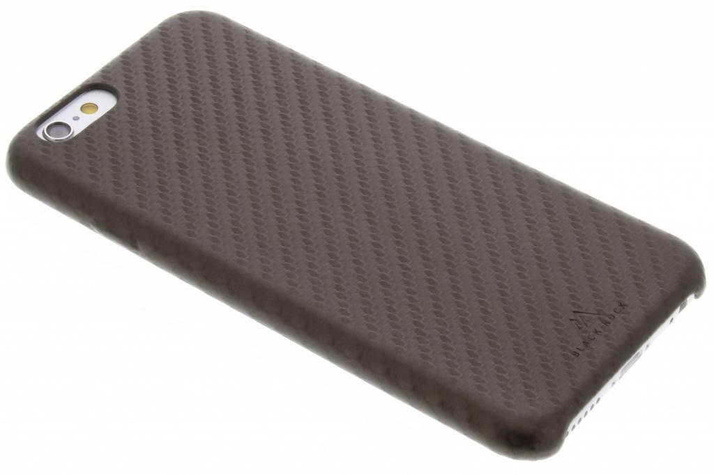 Black Rock Flex Carbon Case voor de iPhone 6 / 6s - Bruin