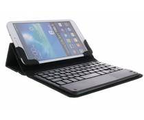 Universele tablethoes met Bluetooth toetsenbord
