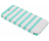 Hama Stripes Booklet Case iPhone 6 / 6s