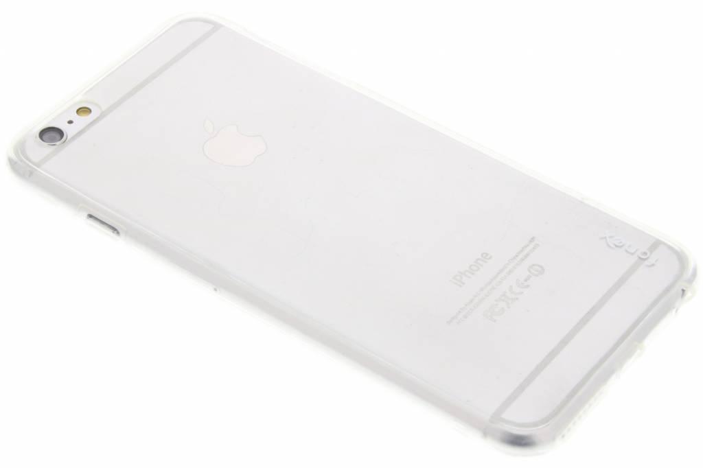 Fonex 360° Specter Soft Case voor de iPhone 6(s) Plus - Transparant