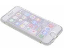 Black Rock Air Booklet Case iPhone 6 / 6s - Grijs