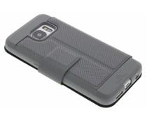 Black Rock Material Pure Folio Case Samsung Galaxy S7